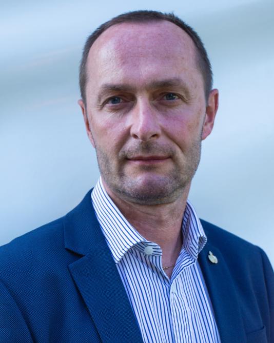 Ing. Pavel Nosek